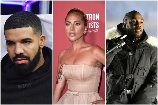 List Of Grammy Winners 2019: Grammys 2019 Nominees: The Complete List