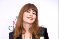 Jenny Lewis Announces New Album <i>On the Line</i> and 2019 Tour Dates
