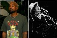 Kanye Is Definitely Listening to Dylan&#8217;s <i>More Blood, More Tracks</i>