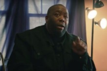 Killer Mike Gets Netflix Series 'Trigger Warning'