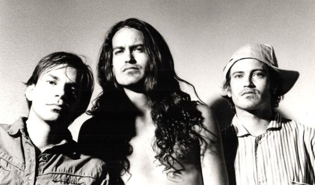 Meat Puppets Dusty Notes Warranty Original Lineup