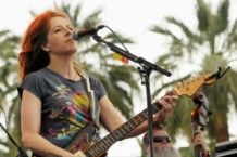 Neko Case Announces 2019 Tour Dates