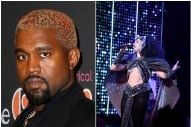 Kanye Apologizes for Copious Phone Use During Opening Night of <i>The Cher Show</i>