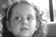 """Watch Four-Year-Old Ariana Grande Cover Céline Dion's """"The Reason"""" in an Adorable Home Video"""