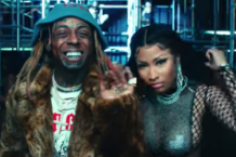 nicki-minaj-good-form-lil-wayne-remix-video-watch