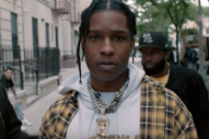 "Video: A$AP Rocky – ""Tony Tone"""