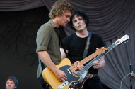 Jack White's Raconteurs Announce First New Songs in 10 Years