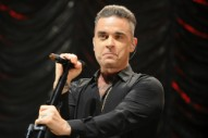 Robbie Williams Emerges Victorious in Pool Feud with Jimmy Page