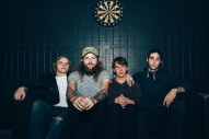 Sorority Noise's Cameron Boucher Shares Note About Conversation With Alleged Rape Victim