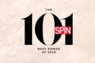 The 101 Best Songs of 2018
