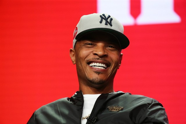 T.I.'s Assault Case Dropped, Reduced to Fine