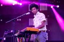 "Toro y Moi releases ""Ordinary Pleasure"""