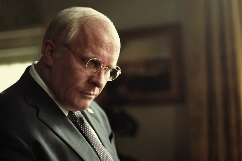 'Vice' Can't Explain Dick Cheney