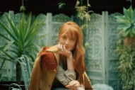 Florence + The Machine Debuts Two New Songs: Hear 'Moderation' and 'Haunted House'
