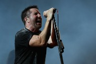 Trent Reznor Shares &#8220;Outside&#8221; From <i>Bird Box</i> Soundtrack