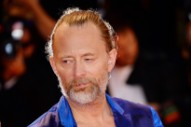 Thom Yorke Shares Full <i>Suspiria</i> Solo Session, Details Upcoming EP