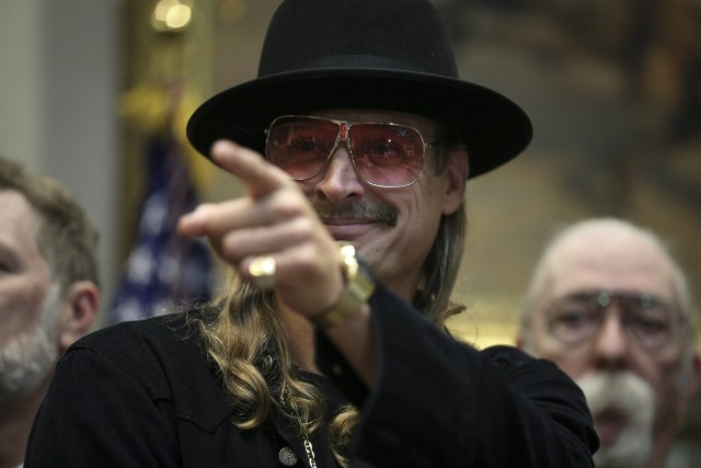 kid rock neon butt controversy