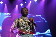 Lil Uzi Vert Says He's Quitting Music