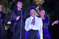 Gladys Knight to Sing National Anthem at Super Bowl, Shares Statement Addressing Colin Kaepernick