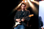 John Mayer Announces U.S. Summer Tour