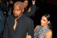 "Kanye To Drake: ""Don't Follow My Fucking Wife On Instagram"""