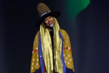 Erykah Badu R. Kelly Dream Hampton