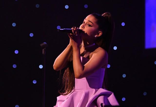Ariana Grande 7 Rings Lyrics Spin