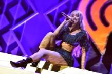 Cardi B Janelle Monae Post Malone Kacey Musgraves Grammy Awards 2019