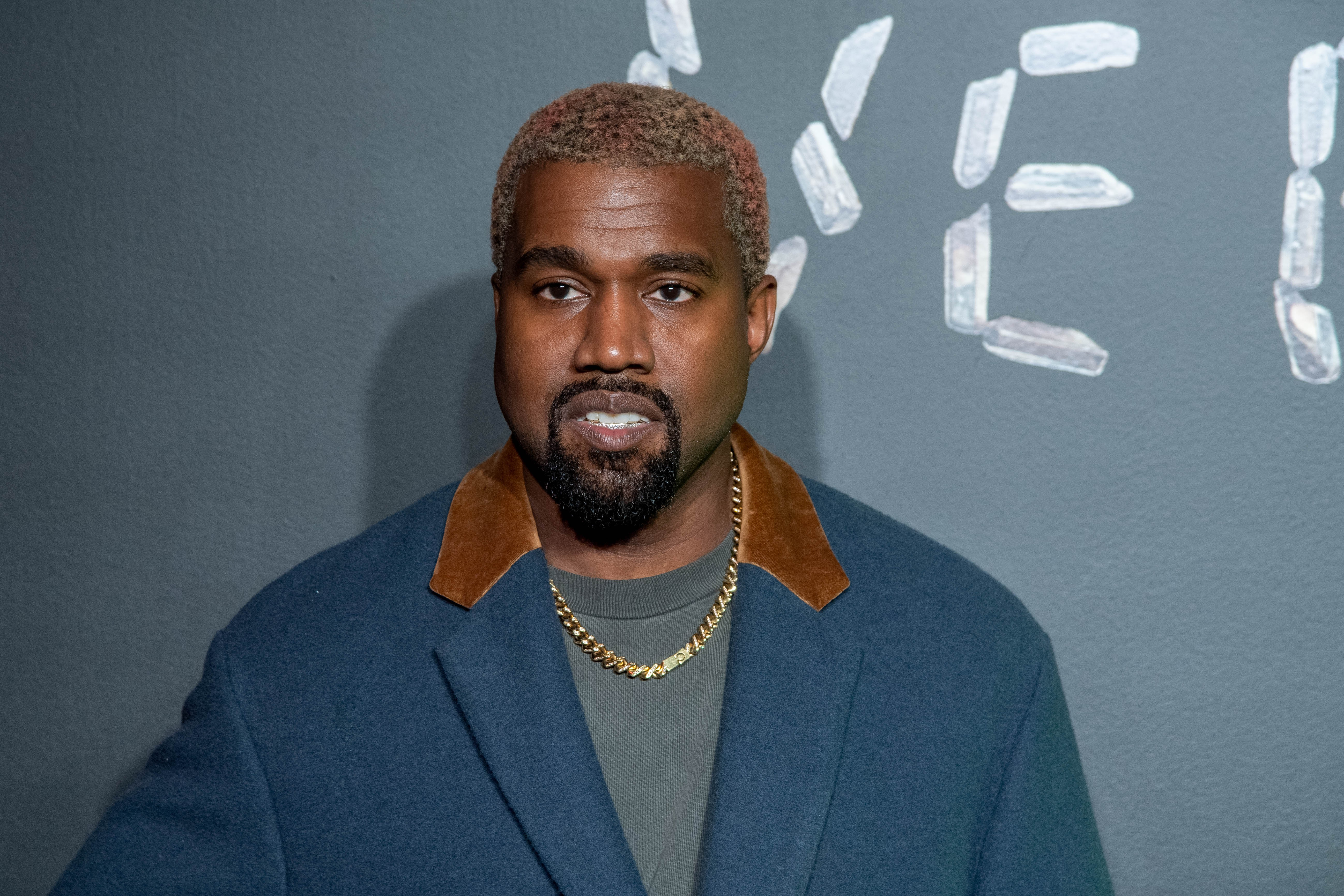 Kanye West Debuts New Music, Performs Gospel Renditions of
