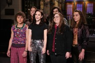 Watch Greta Van Fleet Play &#8220;You&#8217;re The One&#8221; and &#8220;Black Smoke Rising&#8221; on <i>SNL</i>