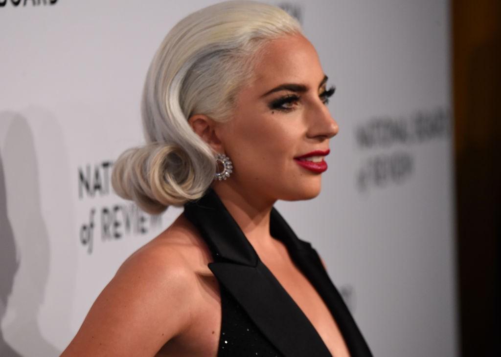 Lady Gaga R. Kelly
