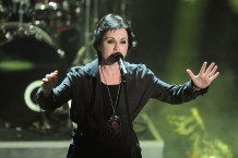 The Cranberries Dolores O'Riordan