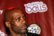 DMX to Be Released From Jail