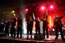 wu tang clan de la soul public enemy uk tour