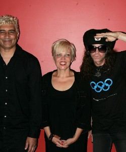 The Germs Bassist Lorna Doom Has Died