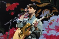 "Vampire Weekend to Release Music From New Album ""FOTB"" Next Week"