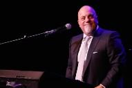 Billy Joel Announces Stadium Run Dates for 2019