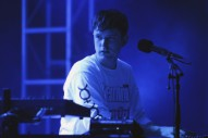 "James Blake – ""Mile High"" (ft. Travis Scott & Metro Boomin)"
