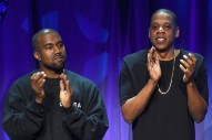 Kanye West, TIDAL Reach Deal To End <i>Life of Pablo</i> Class Action Lawsuit