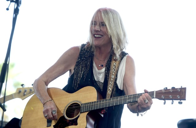 In Memoriam: Musician and Bridge School Co-Founder Pegi Young