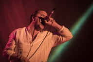 Mike Patton to Sing National Anthem at Cowboys-Rams Playoff Game