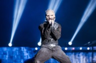Celebrity Laundry Man Says Slipknot Had the Grossest Clothes