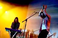 Tame Impala Announce U.S. Tour Dates