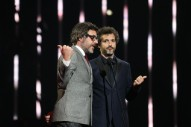 Flight of the Conchords Announce New Album <i>Live In London</i>, Release &#8220;Iain and Deanna&#8221;
