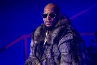 Chicago Officials Find Evidence R. Kelly's Studio Used as Residence