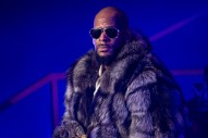 Sony Drops R. Kelly: Report