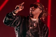 Future Announces New Album Title <i>The WIZRD</i>, Releases &#8220;Jumpin&#8217; on a Jet&#8221;