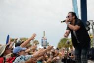 Chicago Rapper Towkio Denies Rape Accusation