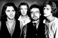 King Crimson Announce 50th Anniversary Reissue Series Including Vinyl, Tour, Documentary, More