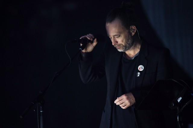 """thom yorke classical composition """"dont fear the light"""""""
